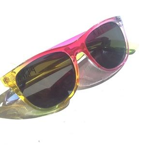 Victoria's Secret PINK Rainbow Sunglasses